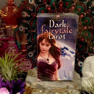 Dark Fairy Tale Tarot