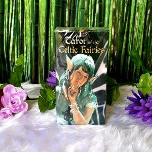 Tarot of the Celtic Fairies