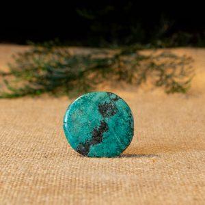 African Turquoise Palmstone