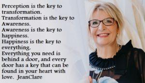 Jean Clare