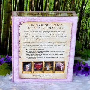 Mystic Dreamer Tarot Set