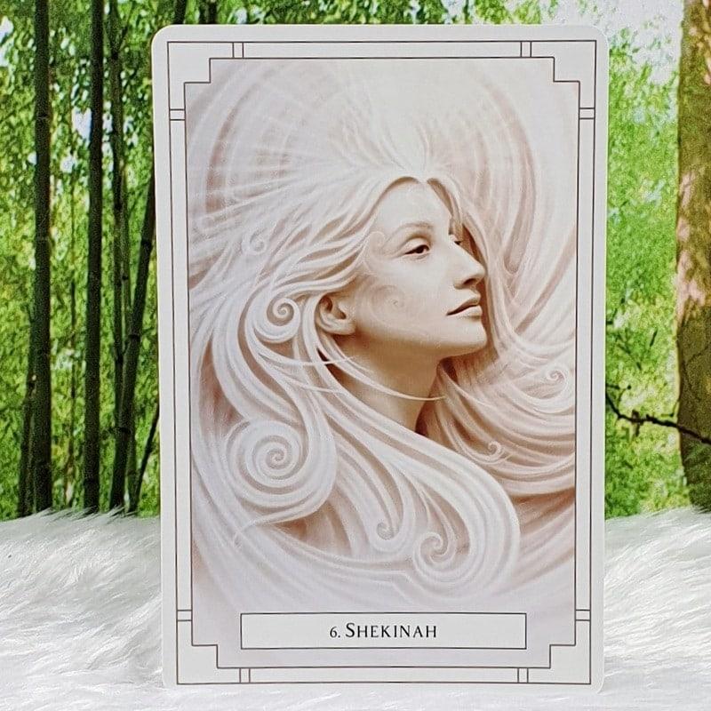 White Light Oracle-Enter the Luminous Heart of the Sacred by Alana Fairchild