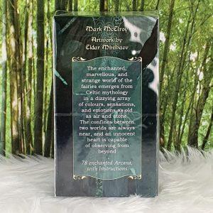 Tarot of the Celtic Fairies by Mark McElroy