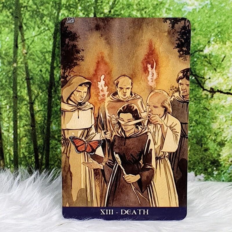 Pagan Tarot Kit: New Edition by Gina M Pace