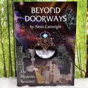 Beyond Doorways by Alexis Cartwright