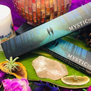 Mystic Forest Incense Sticks