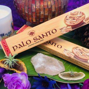 Palo Santo Premium Masala Sticks
