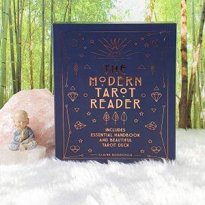 The Modern Tarot Reader