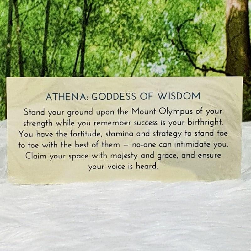 Dream Goddess Empowerment Deck By Kelly Sullivan Walden