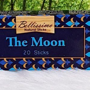 The Moon Incense Sticks