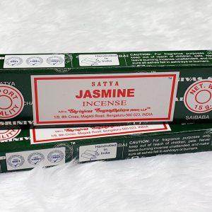 Jasmine Satya Incense Sticks